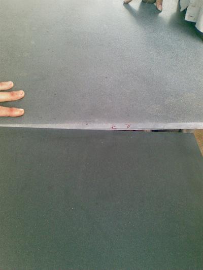 Grey Basalt honed (2)