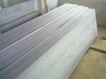 Grey basalt sawn slab