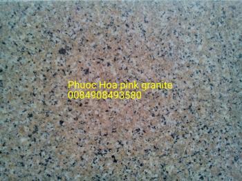 Phuoc Hoa pink